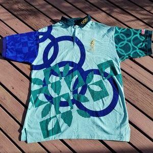 1996 Olympics Polo